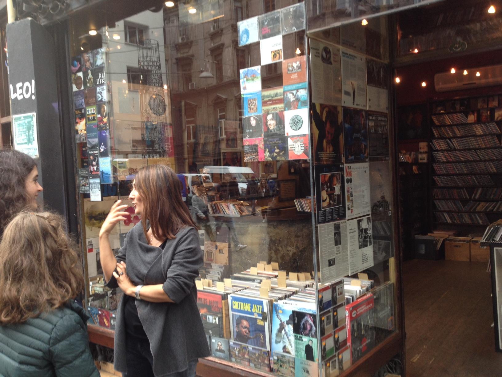Record Store LALE PLAK