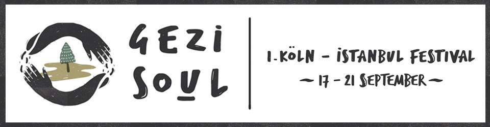 Gezi Soul 2014